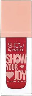 Show By Pastel Show Your Joy Liquid Blush 52