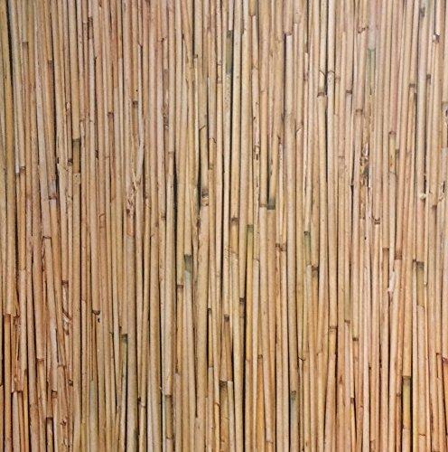 Klebefolie - Möbelfolie Bambus Dekorfolie 45 cm x 200 cm Dekorfolie Selbstklebefolie