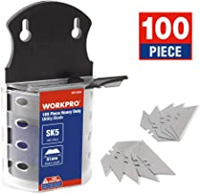 Best razor blades for box cutter Reviews