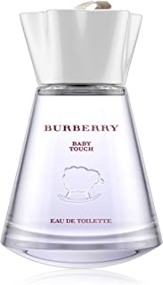 Burberry Baby Touch by Burberry EDT Spray 100ml