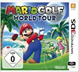 Mario Golf - World Tour - [Nintendo 3DS]