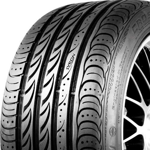 SYRON Tires CROSS 1 plus XL 285/45/19 111 W - E/C/74Db Sommer (SUV)