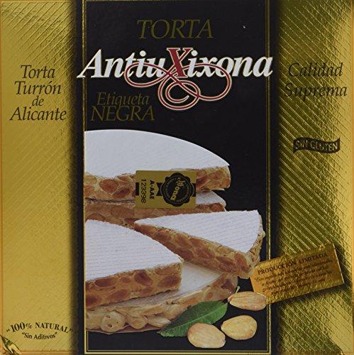 Antiuxixona Torta Etiqueta Negra, 200 Gramos