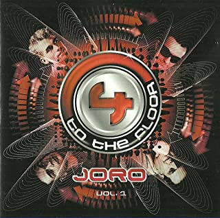 Nonstop DJ Mixed Electro (Compilation CD, 14 Tracks)