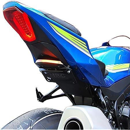 Suzuki GSXR600//750 Tail Tidy - New Rage Cycles 2011-Present Standard