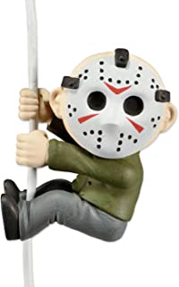 NECA Official Friday 13th Jason Scaler