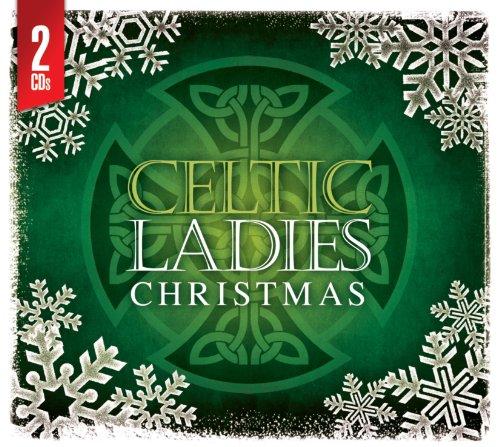 CELTIC LADIES CHRISTMAS (2 CD Set)