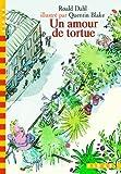 Un amour de tortue - Gallimard Jeunesse - 18/09/2002