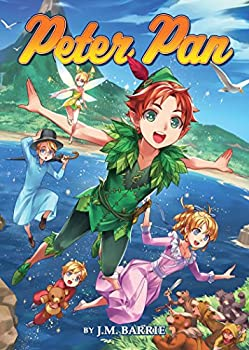 Paperback Peter Pan Book