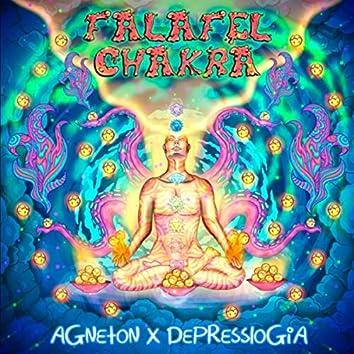 Falafel Chakra (feat. Depresslogia)