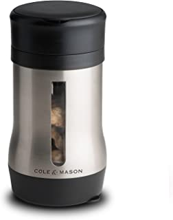 COLE & MASON Cheese, Chocolate & Nut Mill, Grinder