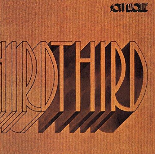 Soft Machine: Third (Audio CD (Remastered))