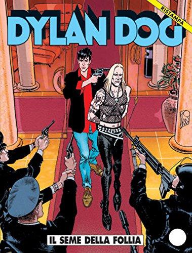 DYLAN DOG N.175 - Il seme della follia