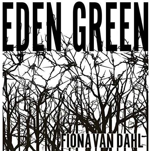 Eden Green audiobook cover art