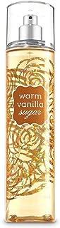 Bath & Body Works Warm Vanilla Sugar Fine Fragrance Body Mist, 236 ml