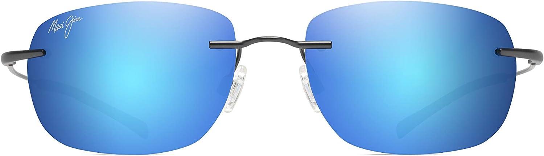 Maui Jim Nanea Rimless Sunglasses