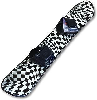 Echos 110cm Freeride Style Beginner's Kid's Snowboard