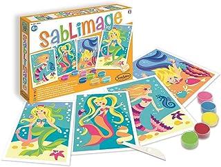 SABLIMAGE - SIRENES
