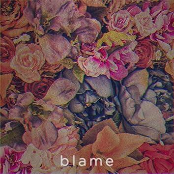 Blame (feat. Jelita)