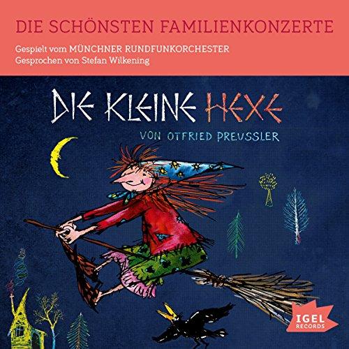 Die kleine Hexe cover art