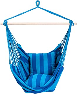 Best hanging rope chair Reviews