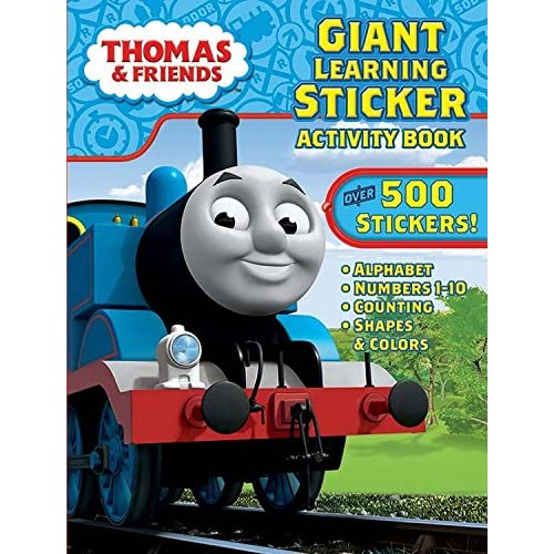 Panini THOMAS AND FRIENDS STICKERS THOMAS THE TANK ENGINE Buy 2 get 10 FREE!!!!