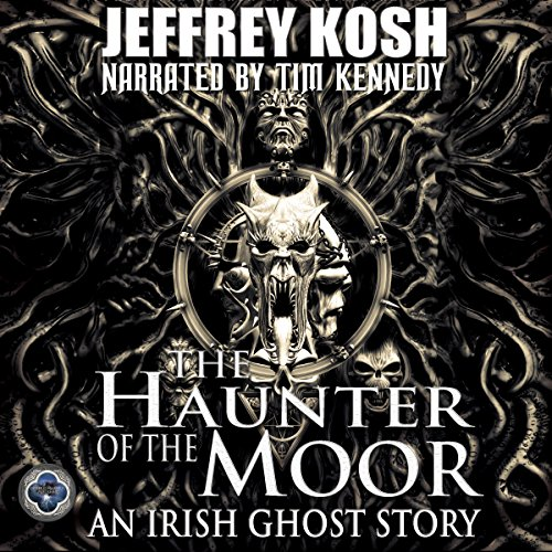 Couverture de The Haunter of the Moor