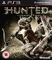狩り:デモンズフォージ(PS3)PEGI英語インポート  Hunted: The Demon's Forge (PS3) Pegi English Import