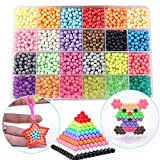Funcool Beads Toy Fusible Beads Refill, 24...