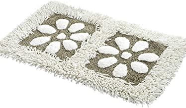 Best rugs shaped like flowers Reviews