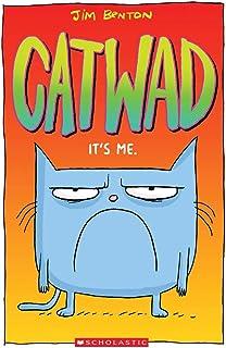 It's Me. (Catwad #1), 1
