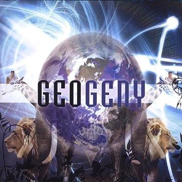 Geogeny