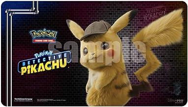 Ultra Pro Detective Alfombra de Juegos-Pikachu, Multicolor (E-15205)