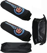TC-Motor 270mm Shock Cover Absorbe Protector For UTV ATV Quad Go Kart Buggy Pit Dirt Bike Motorcycle Motocross (4)