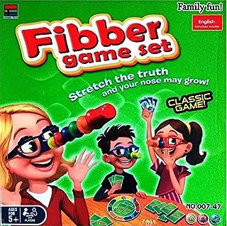Fibber Game Set