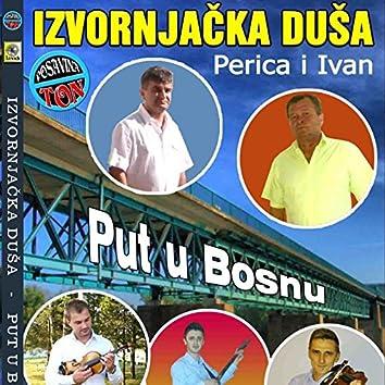 Put u Bosnu