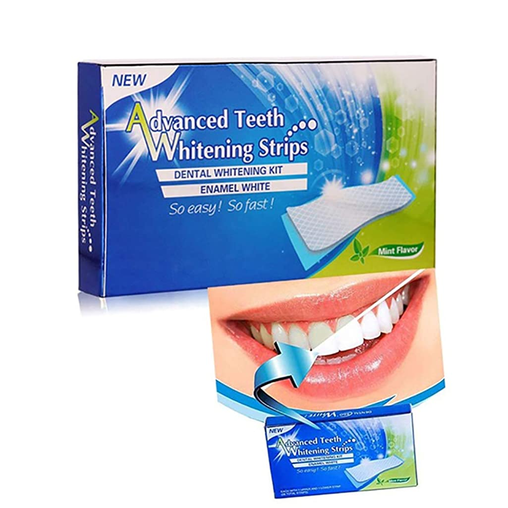 セールスマンデンプシーいらいらさせる口腔洗浄器3Dホワイトニング歯磨き粉セット、28回