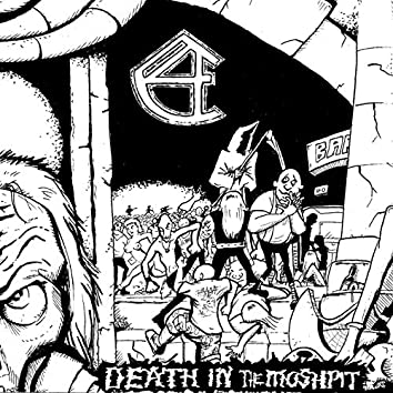 Death In The Moshpit