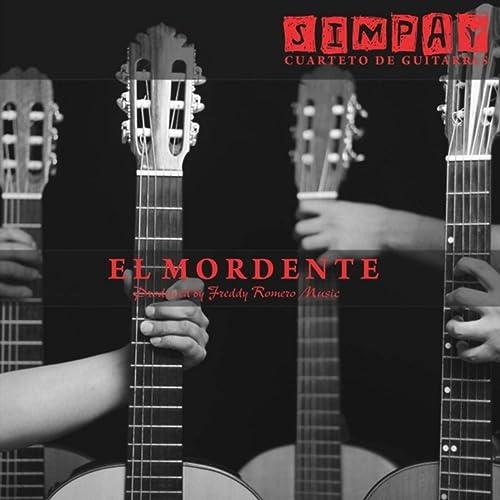 Vigenes del Sol de Simpay - Cuarteto De Guitarras en Amazon Music ...