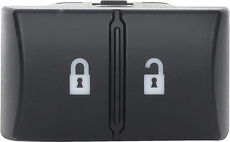 ECCPP Power Window Switch low-pricing Door Front Passengers Side Lock Max 82% OFF