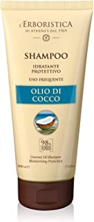 Shampoo Cocco Idratante Protettivo 200 ml