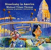 Stravinsky In America (2004-09-22)