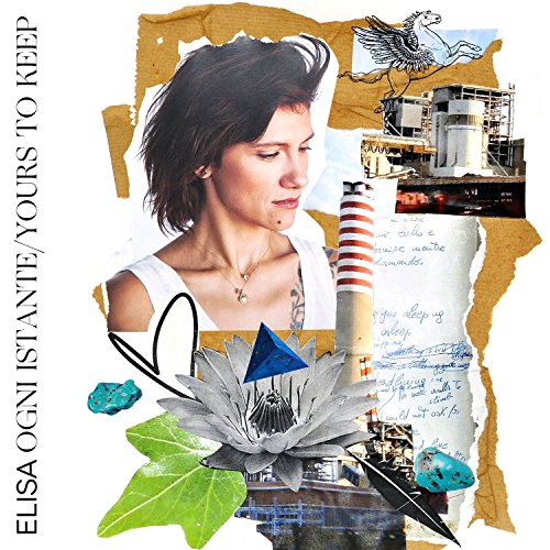 "Ogni Istante/Yours to Keep [LP 7"" 45 Giri] (Esclusiva Amazon.It)"