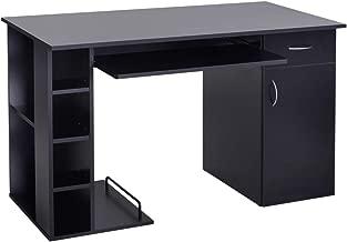 Amazon.es: mesas ordenador negra