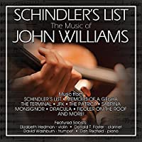 Ost: Schindler's List