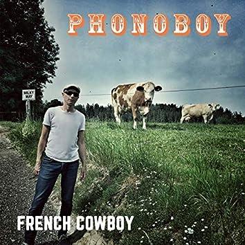 French Cowboy (Radio Edit)