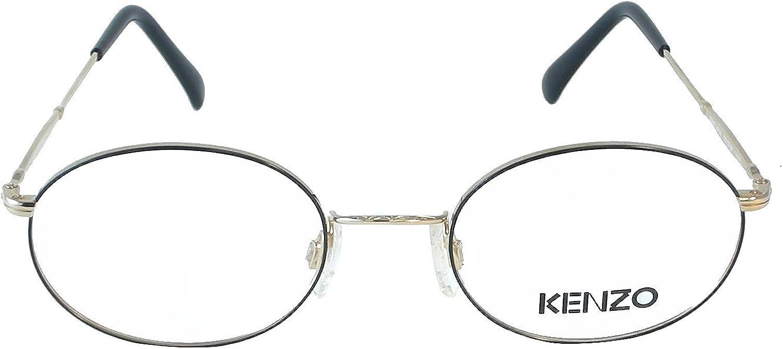 Kenzo Eyeglasses KE8904 BK Black 4920140 Made in Japan