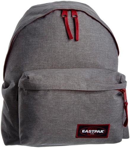 Eastpak Padded Pak'R Sac à dos 40 x 30 x 18 cm Gris
