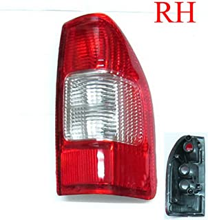 Holden Rodeo Ra Ute Pickup Isuzu Dmax D-max Ute Rear Tail Light Rh 02 03 04 05 06 Right Side