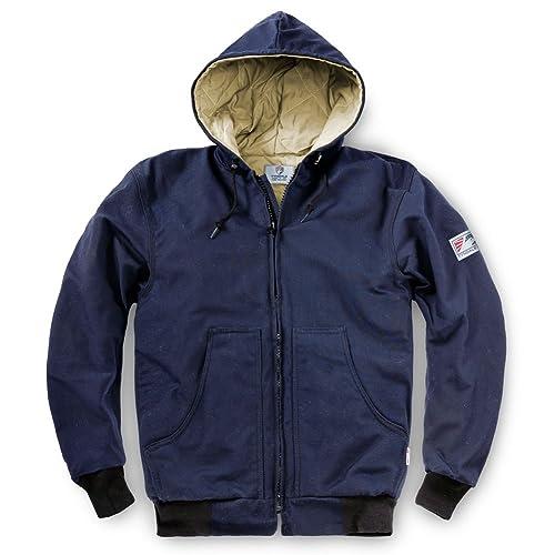 a8b3a34d982 Tyndale Men s Heavyweight Active FR Jacket